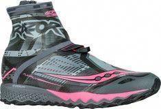 Saucony+Razor+ICE++Trail+Running+Shoe