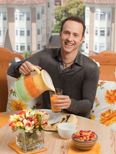 Brian Boitano Food Network     What Would Brian Boitano Make? new cookbook is here!