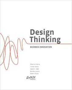 Design Thinking: Business Innovation (English Edition) eBook: MJV Press: Amazon.nl: Kindle Store