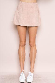 Cara Skirt - Skirts - Bottoms - Clothing