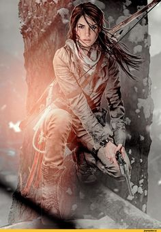 Tomb Raider, Games, Lara Croft