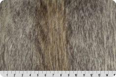 Arctic Wolf Fur Stone