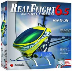 Great Planes RealFlight 65 Heli Edition Mode 2 with InterLink >>> See this great product.Note:It is affiliate link to Amazon.