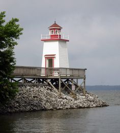 Lighthouse Landing (Grand Rivers) Lighthouse, KY; Nearest Town or City: Grand Rivers, Kentucky, United States. Location: Kentucky Lake, Tennessee River, Western Kentucky.