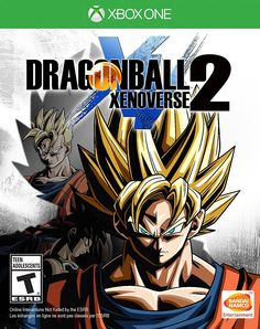 Dragon Ball Xenoverse 2 For Xbox One (Physical Disc) for only $57.95 https://www.gamecheap.com/products/dragon-ball-xenoverse-2-for-xbox-one-physical-disc?utm_content=buffer58de7&utm_medium=social&utm_source=pinterest.com&utm_campaign=buffer via Game Cheap  #gamecheap #videogames