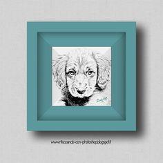 PHOTOSHOP: Digital Painting - Paco