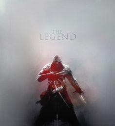 Ezio, deadly.