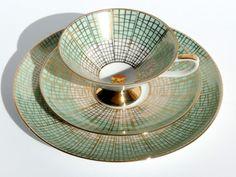Vintage Schumann Arzberg Bavaria Porcelain by SouvenirsdeVoyages