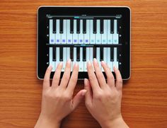 Essential iPad Apps for Music Therapists -  Pinned by @PediaStaff – Please Visit http://ht.ly/63sNt for all our pediatric therapy pins