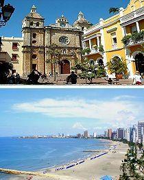 Cartagena de Indias: viajar a esta hermosa ciudad de Colombia - Rankeen.com
