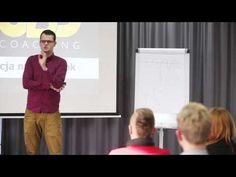 Życie pełne pasji wg Jakuba B. Bączka - YouTube