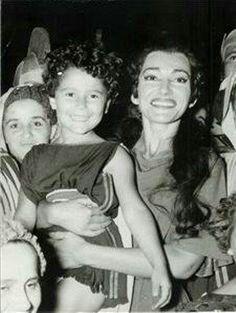 Maria Callas - Medea