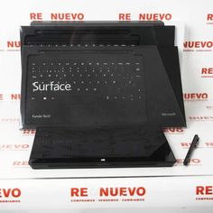 Tablet SURFACE PRO 2 + 2 TECLADOS#TABLET# de segunda mano#SURFACE