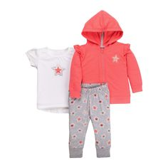 Little girl outfit sets