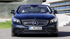 BBC - Autos - The sovereign of the S-Class