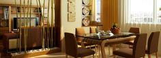 Bambusz a lakásban