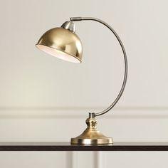"Three Posts 19.25"" H Pharmacy Table Lamp & Reviews | Wayfair"