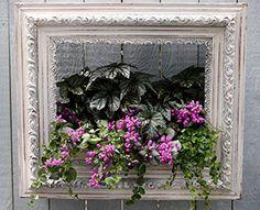Frame Planter