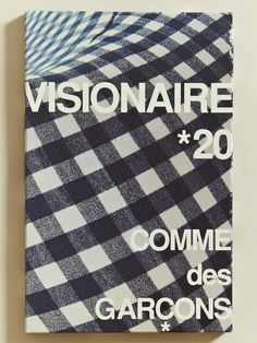 Visionaire *20