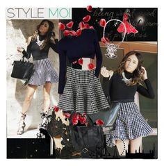 """""""Stylemoi.nu #9"""" by emina-393 ❤ liked on Polyvore"""