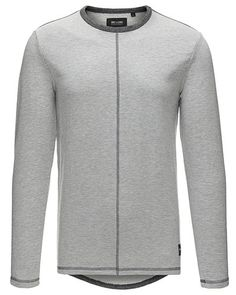 Super cool ONLY & SONS Herman sweatshirt ONLY & SONS Sweatshirts til Herrer i behagelige materialer