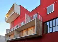 Edifício Habitacional ERA3 - Eraclito,© Gabriele Pranzo-Zaccaria, Chiara Pranzo-Zaccaria