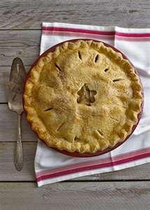 We love pie