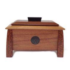 Kovecses Woodworking - Juliette Box