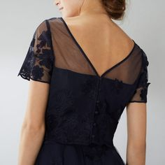 From Bardot to florals, your dream top is waiting at Coast. Discover all the tops you'll love in our new-season collection. Coast Bridesmaid Dresses, Coast Stores, Lace, Collection, Tops, Women, Fashion, Moda, Fashion Styles