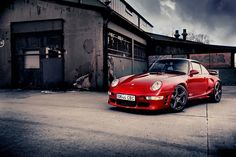 Want me? You can't afford me! Well maybe if you can follow instructions. Go to http://epicreturns180.gr8.com RUF Porsche 993 Turbo