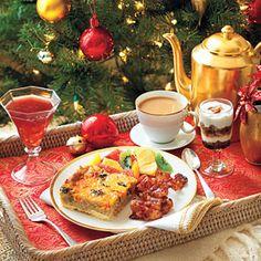 Christmas breakfast recipes   Make it memorable   AllYou.com