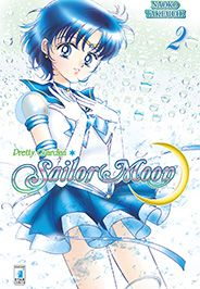Pretty Guardian Sailor Moon, Vol. 2 (By Naoko Takeuchi)The mysterious Tuxedo Mask has revealed his identity, forcing Usagi to come to terms with her growing affections for the masked vigilante, all the while defending the people of Earth from renewed. Sailor Moon Manga, Sailor Moons, Watch Sailor Moon, Arte Sailor Moon, Sailor Jupiter, Sailor Venus, Sailor Moon Crystal, Cristal Sailor Moon, Sailor Scouts