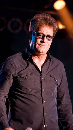 """Huey Lewis: Born as Hugh Anthony Cregg III on July 5, 1950 better known by his professional name of  """"HUEY LEWIS."""""""