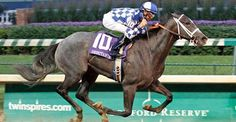 Fiftyshadesofgold, bred by Denton's Valor Farms, was named Horse of the Year & Champion 3YO!