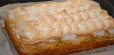 Skořicovo-jablečný dort s nadýchaným těstem a jemnou polevou!