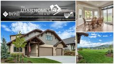 Utah Homes for Sale: 1503 N Chancey Ln Midway, UT 84049  https://gp1pro.com/USA/UT/Wasatch/Midway/Valais/1503_N_Chancey_Ln_Midway__UT_84049.html  This gorgeous home in the exclusive Valais development has it all! With 6 bd and 5 ba, its the perfect Primary residence or 2nd home. Sunny and spacious with plenty of room for entertaining, you'll love the open space behind, with incredible views of mountains and meadows as you watch the sand hill cranes frolic from your shaded back patio. This…
