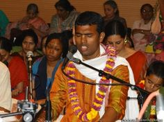 International Kirtan Mela Festival 2013 at Mumbai_2nd Day