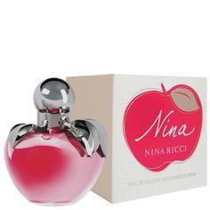 Nina (Nina Ricci): Floral frutal, com notas cítricas de limão da Caipirinha e da Calábria. Na nota de coração, maçã-do-amor, praline, dama da noite e peônias. Em seguida, um fundo sedutor com notas de madeira de cedro e da macieira e almíscar branco. Encante seu companheiro em qualquer ocasião. Casket Sprays, Top Perfumes, Good Birthday Presents, Best Perfume, Winter Beauty, Parfum Spray, Body Spray, Smell Good, Donna Karan