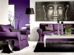 Deko Ideen Wohnzimmerwand Dekoideen Wohnzimmer Wand 1 New Hd ... Wohnzimmer Grau Lila