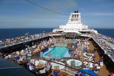 Tips on What to Pack for a Cruise by Steve Msiencik