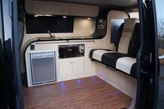just interior pictures - Page 2 - VW T4 Forum - VW T5 Forum