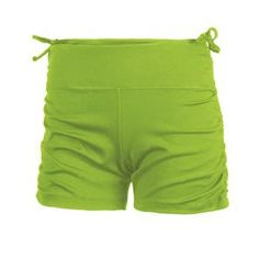 @FILA USA ...  Hot Yoga Shorts