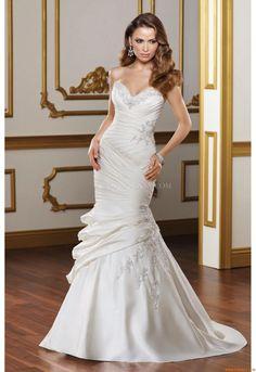 Vestidos de noiva Mori Lee 1818 Mori Lee 2012