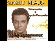 (121) ALFREDO KRAUS Album CANTA PARA USTED - YouTube Alfredo Kraus, Youtube, Movies, Movie Posters, Musica, Films, Film Poster, Popcorn Posters, Cinema