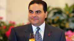 cool Oud-president El Salvador vast voor fraude