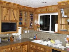 Kitchen Cabinets From Pallets pallet kitchen cabinets | modern wooden kitchen cabinets designs