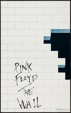 Pink Floyd Poster 24Inx36In Poster