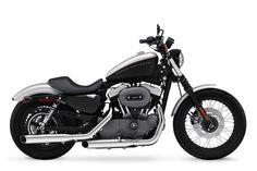 Harley-Davidson-Sportster-1200-Nightster