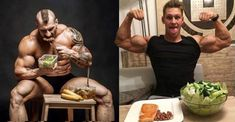 Eat For Anabolism: Pre- And Post-Workout Nutrition For Muscle Growth - Fitness and Power http://www.fitnessandpower.com/nutrition/eat-anabolism-pre-post-workout-nutrition-muscle-growth