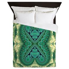 Green Heart Tribal L